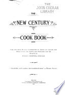 The New Century Cook Book