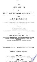 The Retrospect of Practical Medicine and Surgery