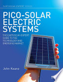 Pico solar Electric Systems