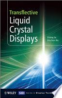 Transflective Liquid Crystal Displays book