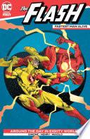 Flash: Fastest Man Alive (2020-) #5