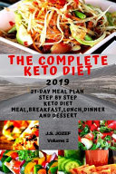 The Complete Keto Diet 2019