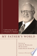 My Father's World