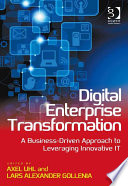 Digital Enterprise Transformation