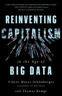download ebook reinventing capitalism in the age of big data pdf epub