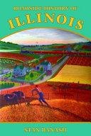 Roadside History of Illinois