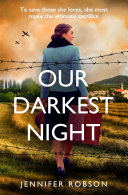 Our Darkest Night Book PDF