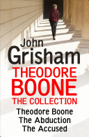Theodore Boone  The Collection