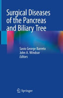 Surgical Diseases Of The Pancreas And Biliary Tree