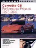 Corvette C5 Performance Projects