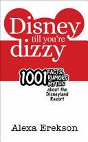 Disney Till You re Dizzy