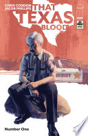 That Texas Blood  1 Book PDF