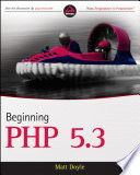 Beginning Php 5 3