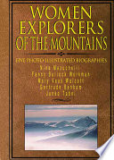 women explorers of the mountains