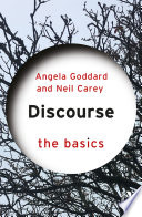 Discourse  The Basics