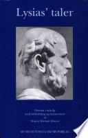 Lysias' Taler