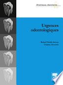 illustration du livre Urgences odontologiques