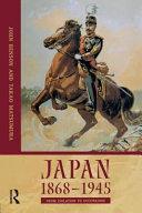 Japan, 1868-1945