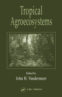 Tropical Agroecosystems