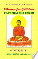 Dharma For Childen - Phật Pháp cho trẻ em