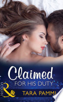 Claimed for His Duty (Mills & Boon Modern) (Greek Tycoons Tamed, Book 1)