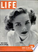 Aug 30, 1948