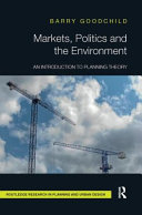Markets Politics and the Environment