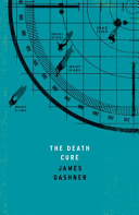 The Maze Runner 3. The Death Cure by James Dashner