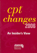 CPT Changes 2006