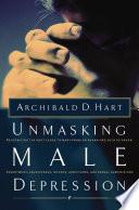 Unmasking Male Depression book