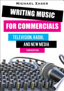Ebook Writing Music for Commercials Epub Michael Zager Apps Read Mobile