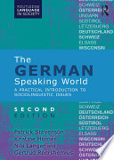 The German Speaking World