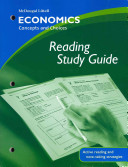 Economics Concepts and Choices Reading