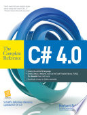 C 4 0 The Complete Reference