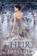 The Heir  The Selection  Book 4