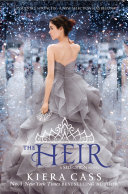 The Heir (The Selection, Book 4)