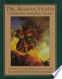The Arabian Nights : adapted from tales of a thousand and one...