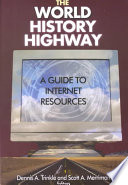 The World History Highway book