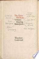 The Great William