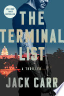 The Terminal List : careful while reading this one, it could...