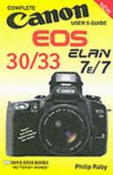 Canon Eos 30 33 Elan 7e 7 User s Guide