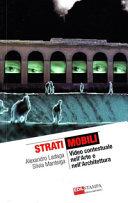 Strati mobili. Video contestuale nell'arte e nell'architettura