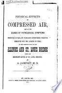 Physical Effects of Compressed Air Pdf/ePub eBook