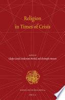 Religion In Times Of Crisis