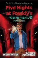 Prankster An Afk Book Five Nights At Freddy S Fazbear Frights 11