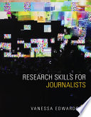 Research Skills for Journalists