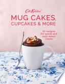 Cath Kidston Mug Cakes  Cupcakes and More