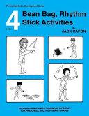 Bean Bag, Rhythm Stick Activities