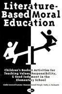 Literature Based Moral Education