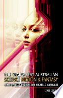 The Year s Best Australian Science Fiction and Fantasy